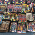 The Gallery Leading Ethiopia's International Art Revolution – Culture Trip